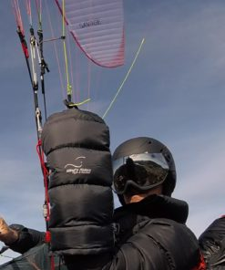 The warmest Paragliding muffle in the world